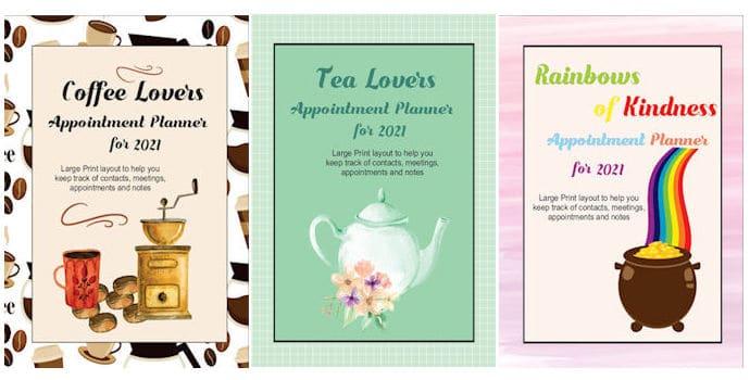 Coffee & Tea Lovers, Kindness Covers